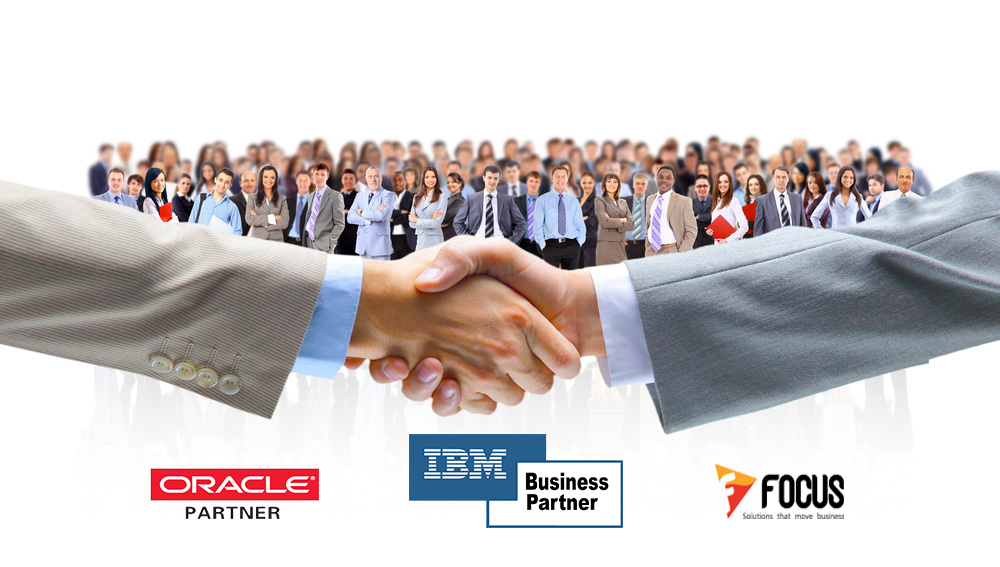 Consultant partnerships