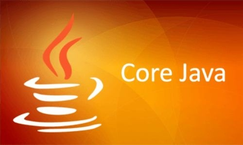 Java training for big data