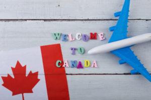 Factors behind a successful Canada Visit Visa | Sazan Consulting